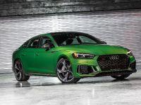 2019 Audi RS 5 Sportback, 4 of 9