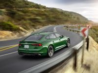 2019 Audi RS 5 Sportback, 8 of 9