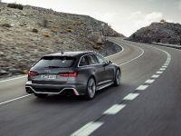 2019 Audi RS 6 Avant , 5 of 17