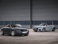 2019 Audi TT 20th Anniversary Edition, 1 of 21
