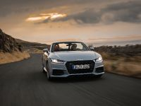 2019 Audi TT 20th Anniversary Edition, 3 of 21