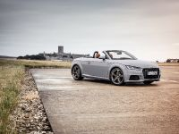2019 Audi TT 20th Anniversary Edition, 6 of 21
