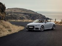 2019 Audi TT 20th Anniversary Edition, 7 of 21