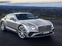 2019 Bentley Continental GT , 1 of 14
