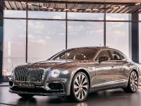 2019 Bentley Flying Spur in Moscow , 2 of 10