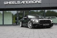 2019 Bentley New Continental GT Tuning, 2 of 12