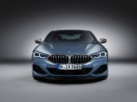 2019 BMW 850i xDrive Coupe, 1 of 8