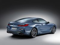 2019 BMW 850i xDrive Coupe, 3 of 8