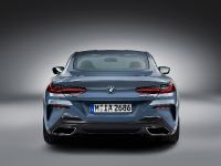2019 BMW 850i xDrive Coupe, 4 of 8