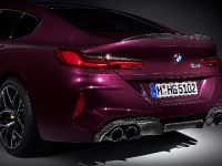 2019 BMW M8 Competition Gran Coupe , 10 of 16