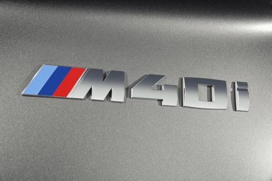 BMW Z40i Roadster