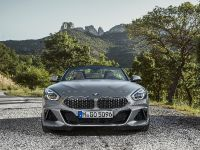 2019 BMW Z40i Roadster , 1 of 11