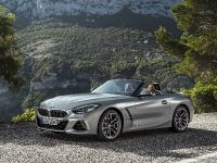 2019 BMW Z40i Roadster , 2 of 11