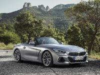 2019 BMW Z40i Roadster , 3 of 11