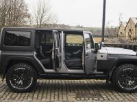 2019 Chelsea Truck Company Military Edition Jeep Wrangler, 2 of 4