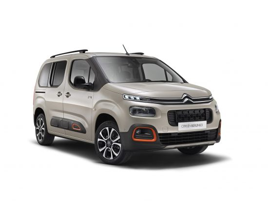 Citroen Berlingo Flair XTR
