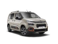 2019 Citroen Berlingo Flair XTR , 1 of 3