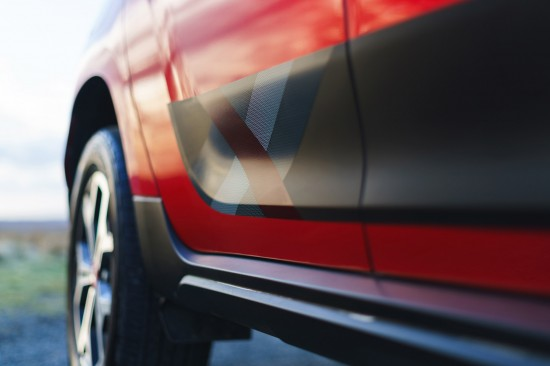 Dacia Techroad Editions