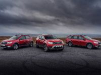 2019 Dacia Techroad Editions , 1 of 12