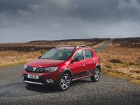 2019 Dacia Techroad Editions , 3 of 12