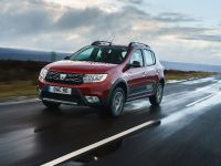2019 Dacia Techroad Editions , 4 of 12