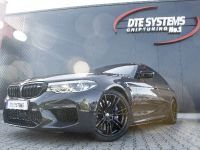 2019 DTE Systems BMW M5 Competition, 1 of 9