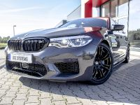 2019 DTE Systems BMW M5 Competition, 2 of 9
