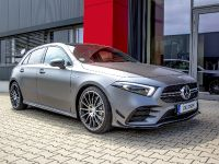 2019 DTE Systems Mercedes-AMG A45, 1 of 7