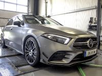 2019 DTE Systems Mercedes-AMG A45, 2 of 7