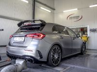 2019 DTE Systems Mercedes-AMG A45, 3 of 7