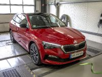 2019 DTE Systems Skoda Scala , 2 of 8