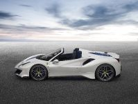 2019 Ferrari 488 Pista Spider , 3 of 7