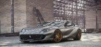 2019 Wheelsandmore Ferrari 812 Superforte, 4 of 6