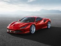 2019 Ferrari F8 Tributo , 2 of 6