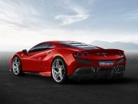 2019 Ferrari F8 Tributo , 3 of 6