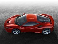 2019 Ferrari F8 Tributo , 4 of 6