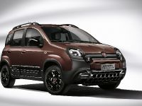 2019 Fiat Panda Trussardi Edition , 1 of 9