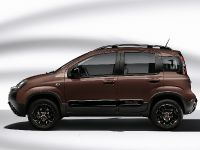 2019 Fiat Panda Trussardi Edition , 4 of 9