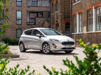 2019 Ford Fiesta Trends , 3 of 11