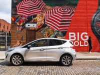 2019 Ford Fiesta Trends , 4 of 11