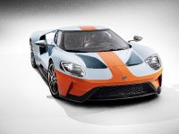 2019 Ford GT Heritage Edition, 1 of 9