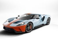 2019 Ford GT Heritage Edition, 2 of 9