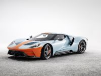 2019 Ford GT Heritage Edition, 3 of 9