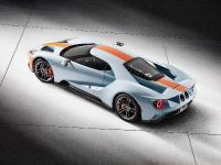 2019 Ford GT Heritage Edition, 4 of 9