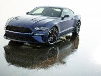 2019 Ford Mustang Kona Blue , 1 of 8