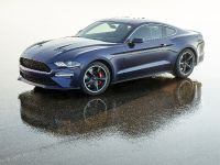 2019 Ford Mustang Kona Blue , 3 of 8