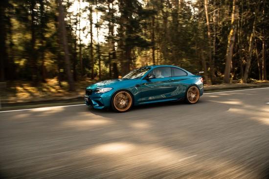 G-POWER BMW M2 F87