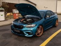 2019 G-POWER BMW M2 F87, 3 of 9