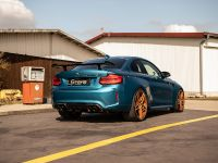 2019 G-POWER BMW M2 F87, 6 of 9