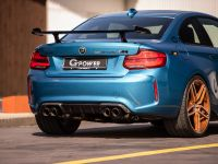 2019 G-POWER BMW M2 F87, 7 of 9
